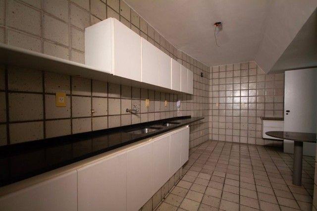 Apartamento com 4 quartos para alugar, 180 m² por R$ 5.000/mês - Boa Viagem - Recife/PE - Foto 15