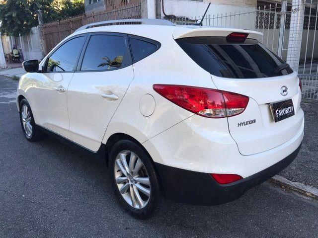 Hyundai IX35 2.0 Automática - 2015 - Foto 5