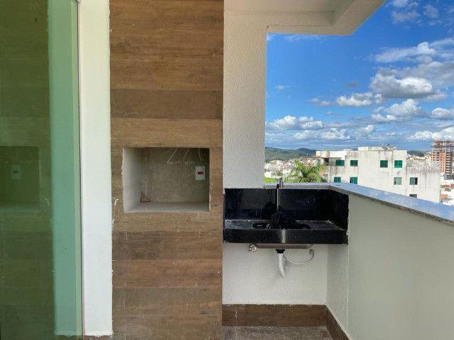 Apartamento no Residencial Manoela com 3 quartos - Foto 14