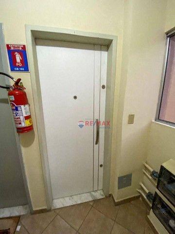 Apartamento com 2 dormitórios à venda, 42 m² por R$ 95.000,00 - Indianópolis - Caruaru/PE - Foto 10