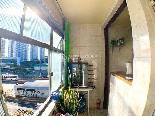 Apartamento à venda com 2 dormitórios em Vila ipiranga, Porto alegre cod:317775 - Foto 3