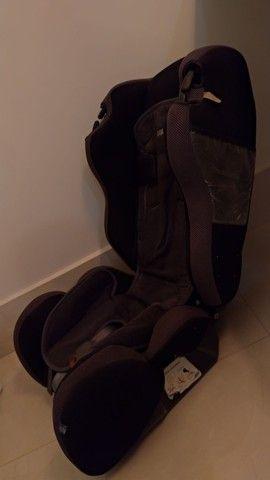 Cadeirinha Para Auto Infanti - 0 a 25Kg - Foto 2