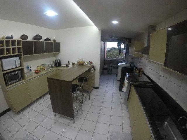 RP(*)Apartamento 4 Quartos de Alto Padrão, Edifício Caiobás - Foto 4