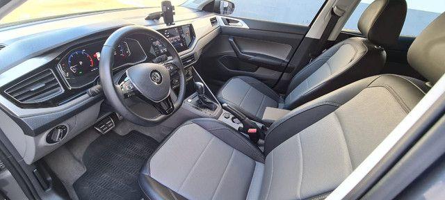 Vw Volkswagen Polo Highline 1.0 Turbo, automático com 41.000 km - Foto 15