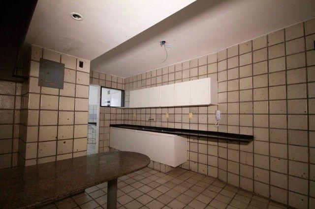 Apartamento com 4 quartos para alugar, 180 m² por R$ 5.000/mês - Boa Viagem - Recife/PE - Foto 16