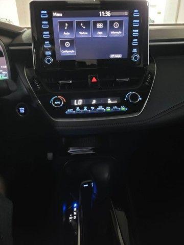 Toyota Corolla Xei 2.0 flex vvti 2020/2020 Igual Zero Km. - Foto 13