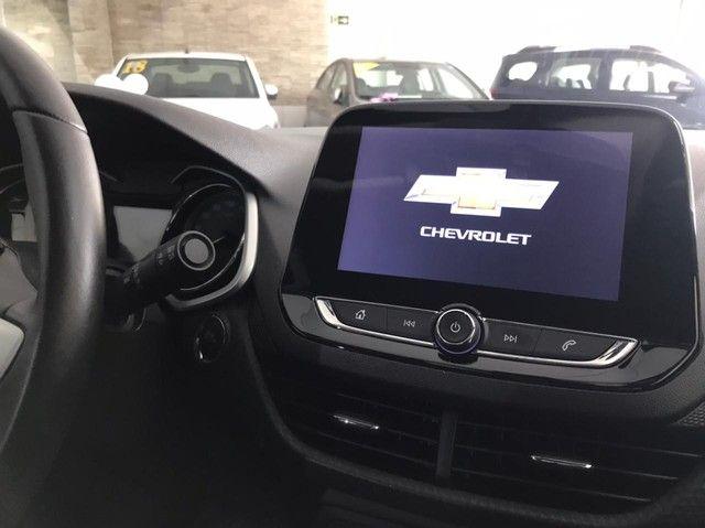 onix plus aut c/ 10 mil km - Foto 5