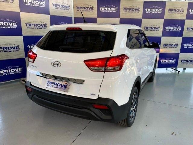 Hyundai creta 2019 1.6 16v flex attitude automÁtico - Foto 6