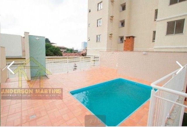 Apto 2 quartos R$ 215.000,00 com todos os móveis na venda - Foto 3
