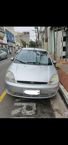 Ford/Fiesta 1.6 flex 2005/2006