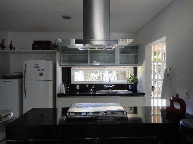 Casa Plana no Alphaville fortaleza,3 suites + Gabinete - Foto 11