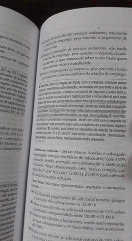 Livro como passar na OAB Editora Foco 15ª Edição - Foto 2