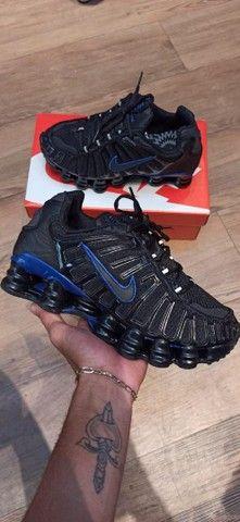 Tênis Nike shox 12 molas - $280,00 - Foto 6