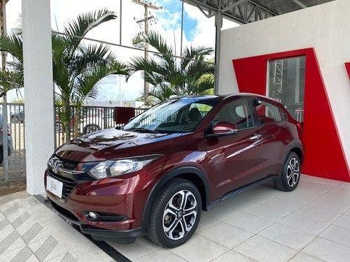 Honda HR-V Exl CVT - Foto 3
