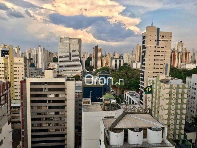Apartamento com 2 dormitórios à venda, 50 m² por R$ 217.000,00 - Setor Oeste - Goiânia/GO - Foto 9