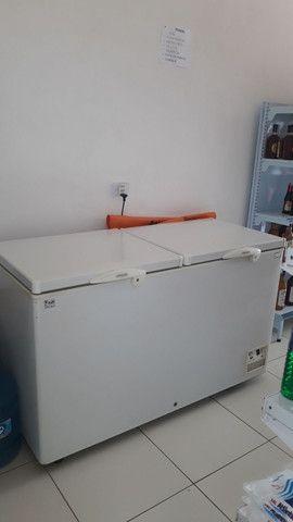Frizer seminova fricon PARA VENDER LOGO