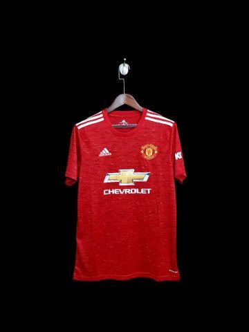 Camisas de Futebol Oficiais Importadas Pronta Entrega