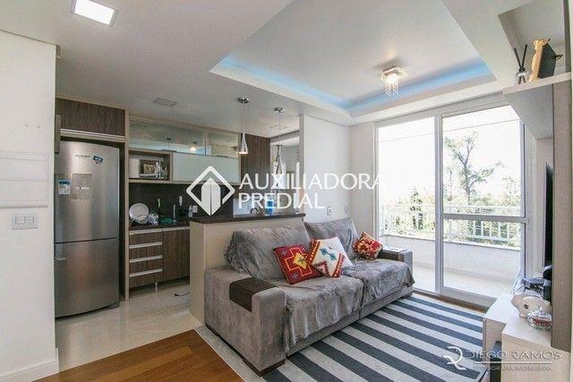 Apartamento à venda com 2 dormitórios em Humaitá, Porto alegre cod:254797 - Foto 5