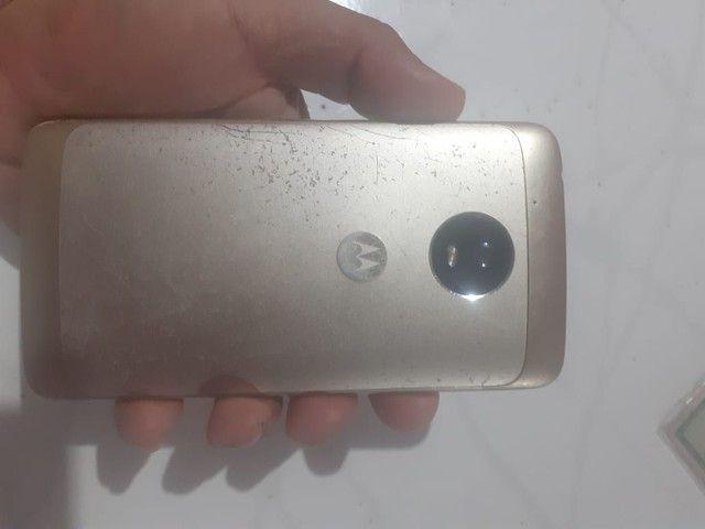 Moto g5 leia a descrição - Foto 5