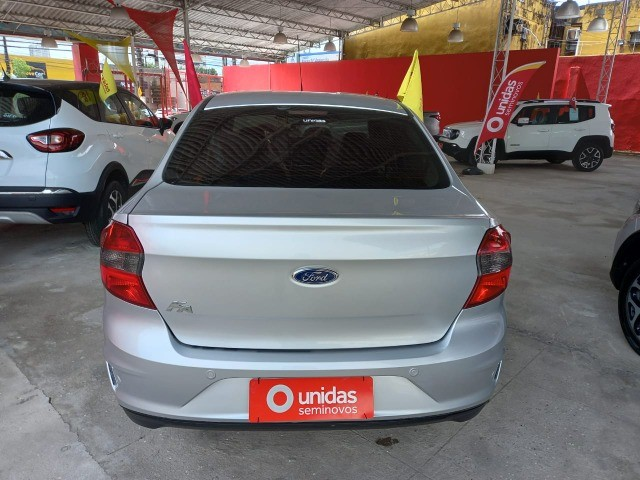 Ka Sedan se  plus  1.5 2020 - Foto 5