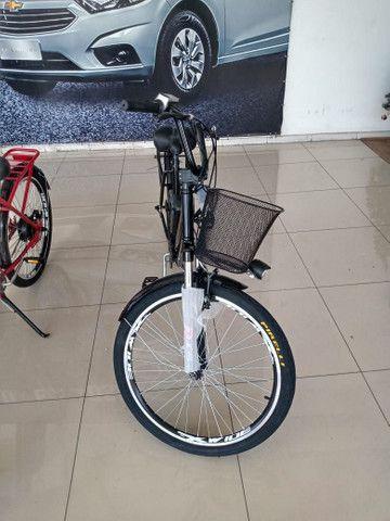 Bike elétrica Duos 48v - Foto 3