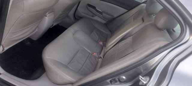 Honda Civic Sedan LXS 1.8 - Foto 13