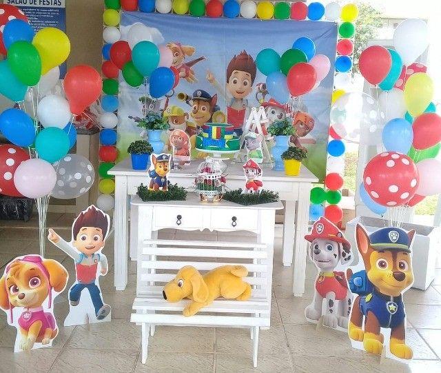 Decoração de festas  - Foto 3