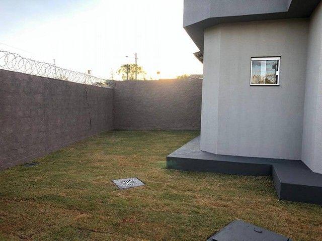 Casa 02 Quartos, sendo 01 suíte - Jardim Tropical Aparecida de Goiânia - Foto 8