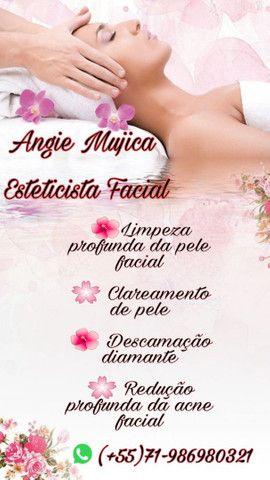 Limpeza Facial  - Foto 2