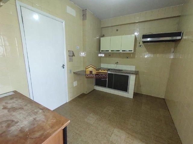Apartamento para aluguel, 3 quartos, 1 suíte, Centro - Uberaba/MG - Foto 14