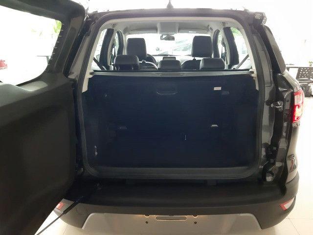 Ford ecosport freestyle 1.5 automática 2020/2021 - Foto 7