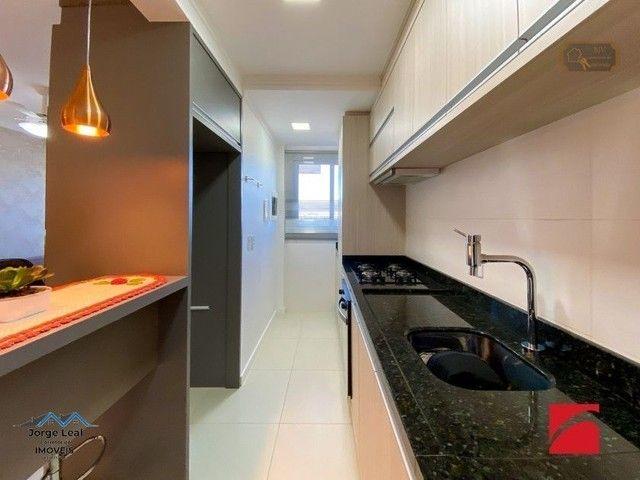 Apartamento à venda com 2 dormitórios em Centro, Torres cod:506 - Foto 8