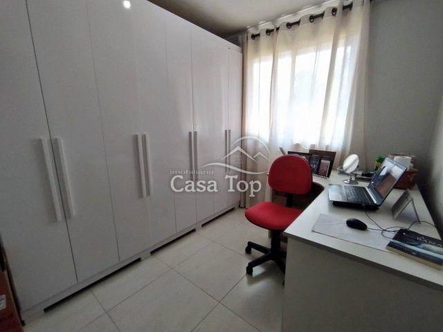 Apartamento à venda com 3 dormitórios em Estrela, Ponta grossa cod:4124 - Foto 6