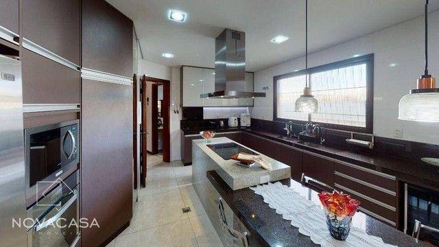 Casa com 4 dormitórios à venda, 400 m² por R$ 1.590.000 - Dona Clara - Belo Horizonte/MG - Foto 9