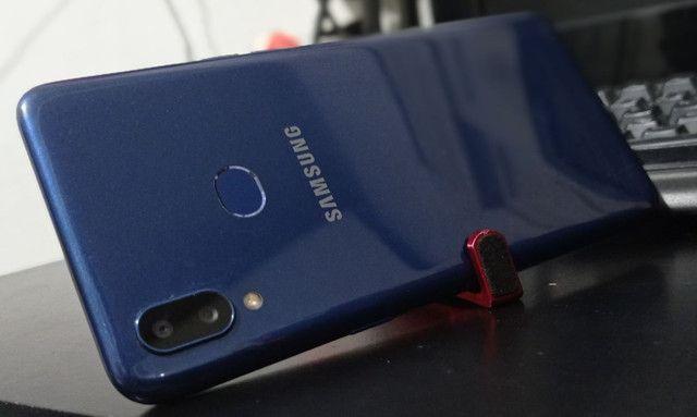 Samsung A10 S ( Com menos de 5 meses de uso) - Foto 3