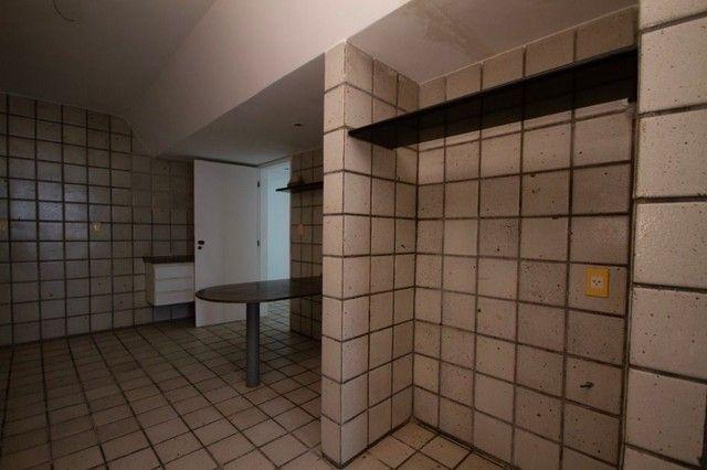 Apartamento com 4 quartos para alugar, 180 m² por R$ 5.000/mês - Boa Viagem - Recife/PE - Foto 17
