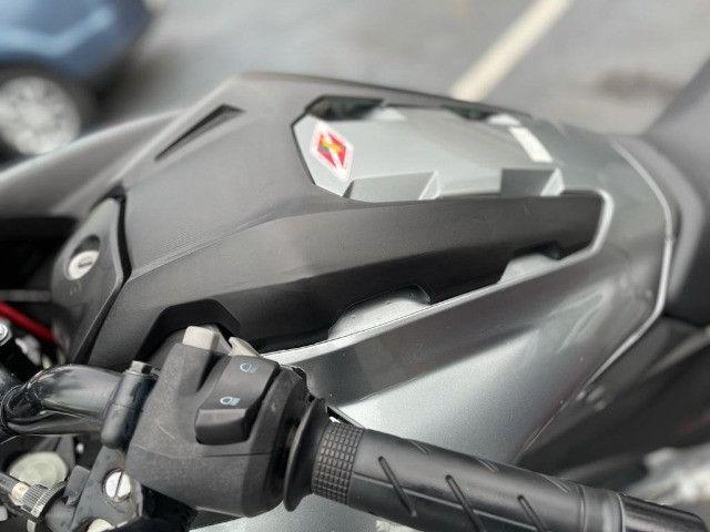 Honda NC 750X/NC 750X ABS 2017 - Foto 5