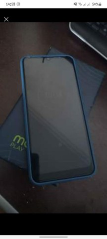 Moto G9 Play (só venda)