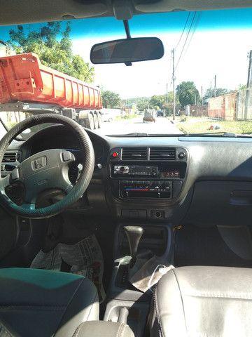 Honda Civic EX 2000 - Foto 3