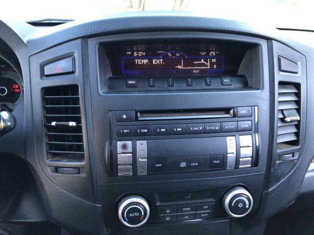 Pajero Full GLS 3.2 4x4 2008 Diesel Automática - Foto 11