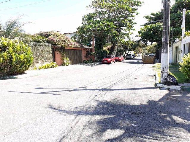 Casa de condomínio para venda tem 99 metros quadrados com 3 quartos em Itapuã - Salvador - - Foto 11