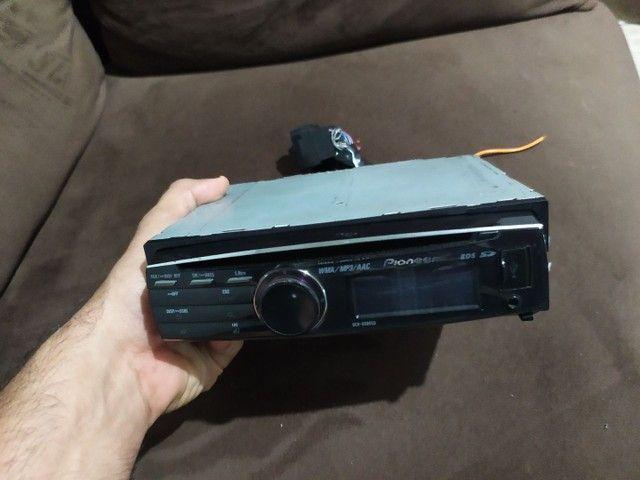 Pioneer Golfinho Mod.Deh8380sd - Foto 3