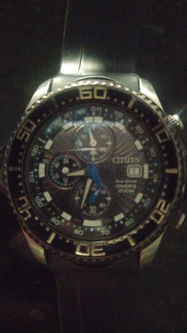 Citizen eco drive  - Foto 2