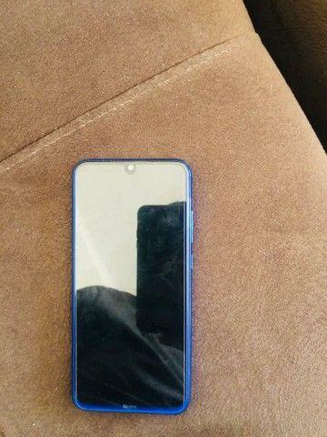 Note 8 zero três meses de uso - Foto 2