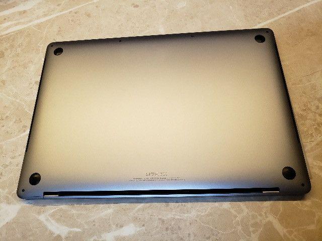 MacBook Pro - 15'' (2018) - 2,6 GHz Intel Core i7 6-Core - 32gb Memória - Foto 2
