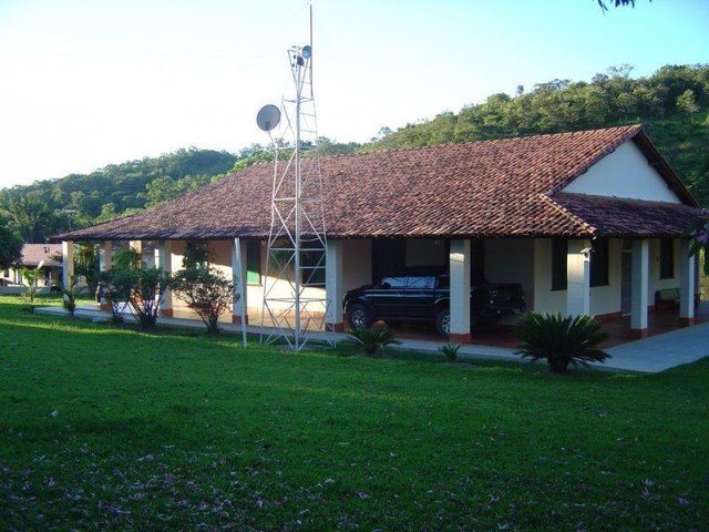Pará De Minas - Fazenda - Santos Dumont - Foto 3