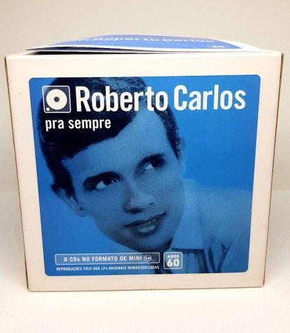 Box Roberto Carlos para sempre - Anos 60