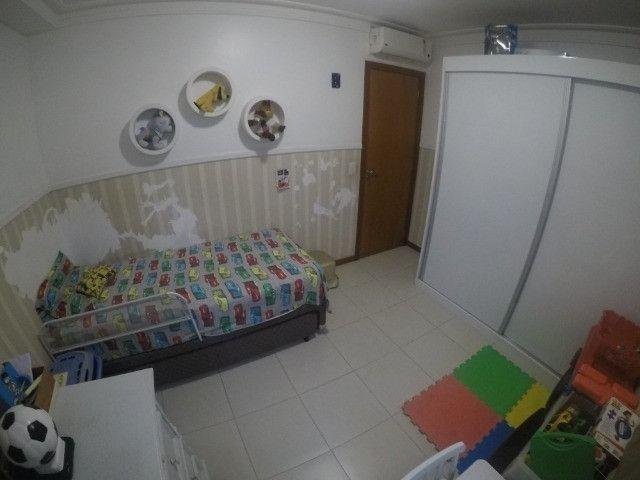 RP(*)Apartamento 4 Quartos de Alto Padrão, Edifício Caiobás - Foto 2