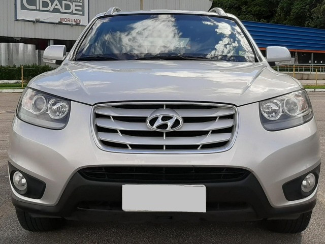 Hyundai Santa Fe GLS 3.5 2011 - R$46.447 - Foto 7
