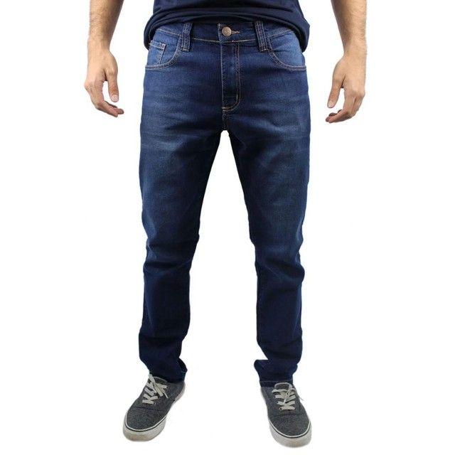 Calça jeans polo Nº 36 (nova)